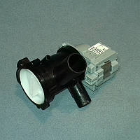 Насос сливной 144978 в сборе с фильтром для стиральных машин Bosch, Siemens, Balay и т.д.