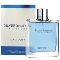 Davidoff Silver Shadow Altitude - туалетна вода 100 ml, чоловіча парфумерія ( EDP12113 )