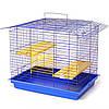 ЛОРИ Клетка для грызунов Шиншилла краска 565*400*470