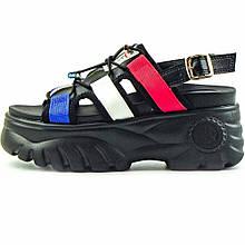 Сандалии Allshoes A06-1 Же 560702 черные