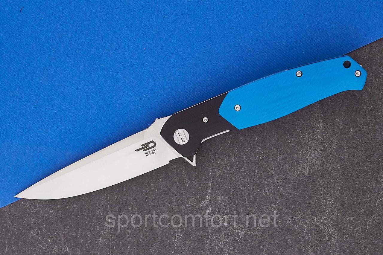 Ніж складаний Swordfish-BG03D