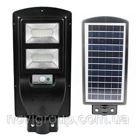 Вуличний ліхтар на стовп solar street light 2VPP