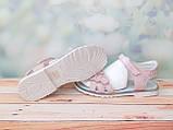 Босоніжки шкіряні Tom.m, р.28, фото 5