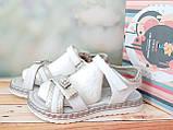 Босоніжки Tom.m, р.36, фото 5