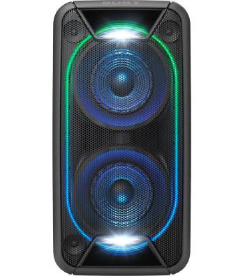 Портативна акустика Sony GTK-XB90 Black