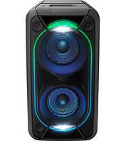 Портативна акустика Sony GTK-XB90 Black, фото 2