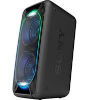 Портативна акустика Sony GTK-XB90 Black, фото 3