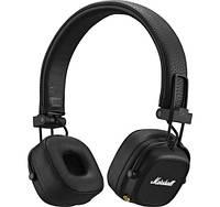 Bluetooth наушники Marshall Major IV BT Black, фото 2