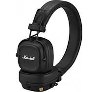 Bluetooth наушники Marshall Major IV BT Black, фото 3