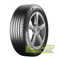 Летняя шина Continental EcoContact 6 205/60 R16 92H