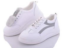 Кроссовки женские Canoa-849 white