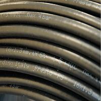 Капельная трубка TSP100-16 слепая диаметр 16 мм, длина 100м для организации полива Украина