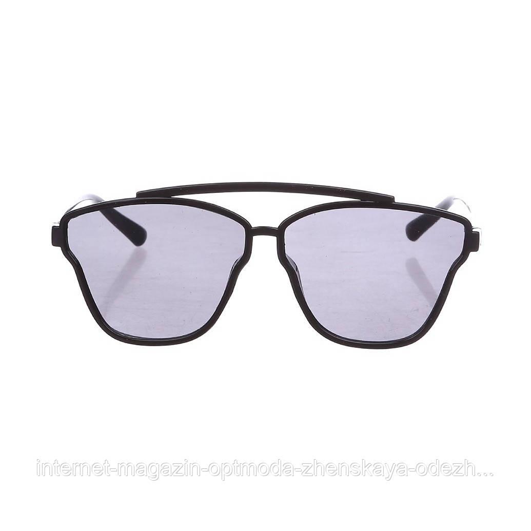 Очки -  оптом - AL1125 - Стильные женские солнцезащитные очки