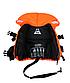 Спасжілет Vulkan комір дитячий 4XS помаранчевий, фото 2