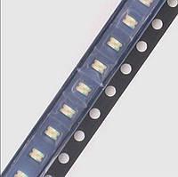 100x SMD SMT 0805 яркий светодиод LED, синий