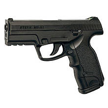 Пистолет пневматический ASG Steyr M9-A1 (4.5 mm)