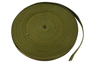Тасьма брезентовий Alan - 35 мм х 50 м (1), (Оригінал)