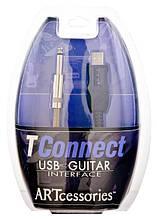 Гитарный цифровой кабель Art T-Connect