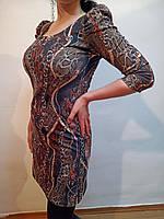 Красивое платье р 38 евро (Ликвидация склада, распродажа), в наличии 2 шт