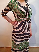 Летнее легкое платье 44 евро (Ликвидация склада, распродажа)