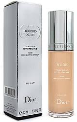 Тональный крем Christian Dior Diorskin Nude, 40 мл.