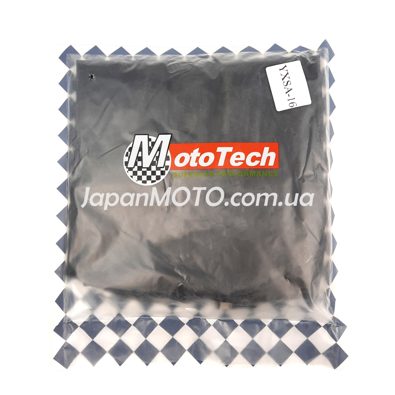 Чохол сидіння YAMAHA JOG SA-16 Mototech