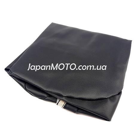 Чохол сидіння YAMAHA JOG SA-16 Mototech, фото 2