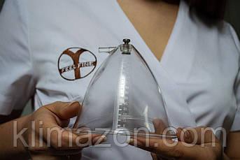 Лимфодренажный массаж тела с помощью вакуумной терапии. Онлайн-курс повышения квалификации