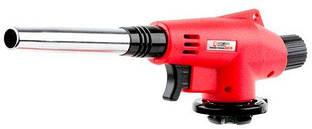 Горелка газовая INTERTOOL GB-0022