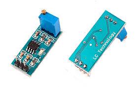Генератор імпульсів сигналів NE555, модуль Arduino