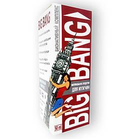 Big Bang - Сироп для потенции (Биг Банг)