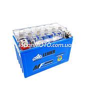 Аккумулятор 9A 12V (YTX9-BS) гелевый 150x87x107 LDR