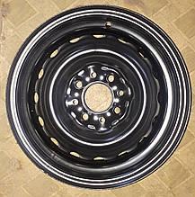 Диск колісний 2103 ВАЗ 2101 2102 2103 2104 2105 2106 2107 5.0 x R13 4x98 ET29 DIA60.5 АвтоВАЗ