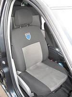 Чехлы на сиденья Dacia (Украина – Польша)