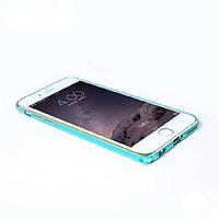 Алюминиевый чехол-бампер Halo Series iPhone 6 Remax 600203