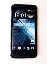 Смартфон HTC Desire 601 Black б.у