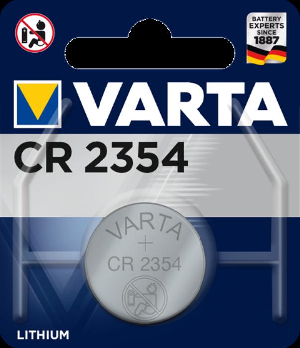 Батарейка varta 2354