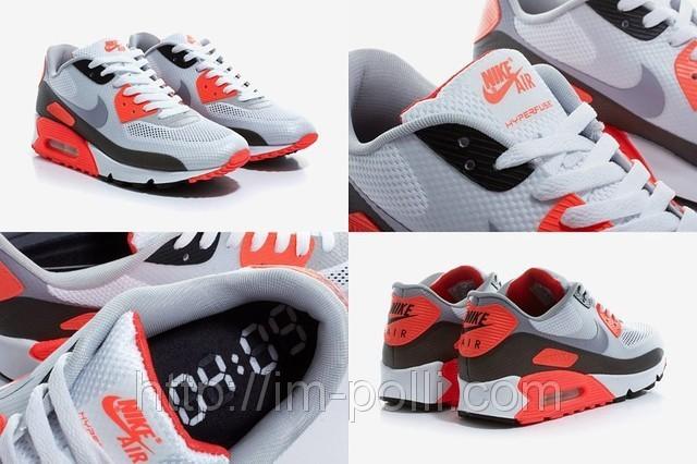 Качественная спортивная обувь
