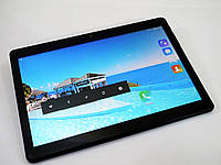 "Планшет-телефон Tab 10,1"" 2Sim 8 Ядер 2GB\32Gb ROM+GPS Android 10,0"