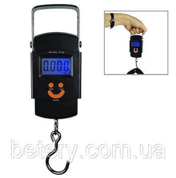 Кантер WeiHang максимальный вес 50 кг  шаг 10 г (602L)