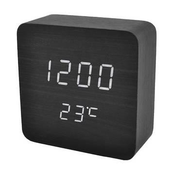 Часы цифровые сетевые VST VST-872-6