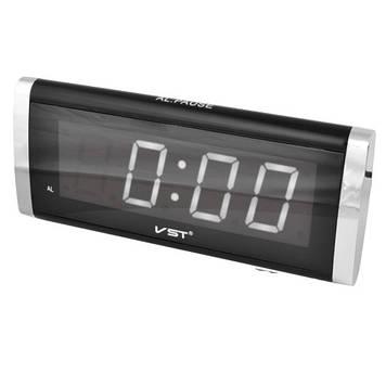 Часы цифровые сетевые VST VST-730-6