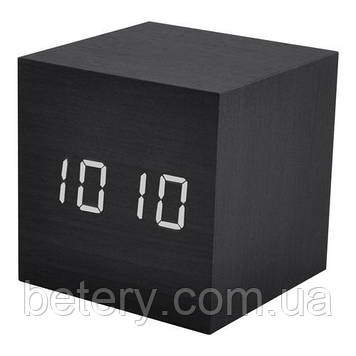 Часы цифровые сетевые VST VST-869-6