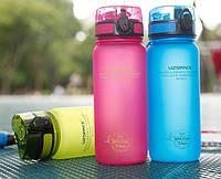 Бутылки для води