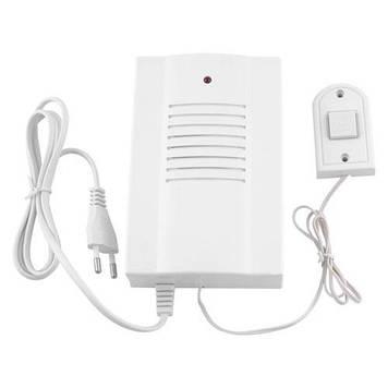 Звонок XBL ZDL-0951D Белый (ZDL-0951D)