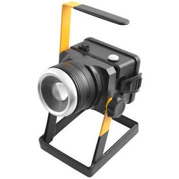 Прожектор Luxury BL-2144-T6 Чорний (BL-2143)