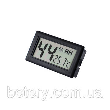Термометр Luxury WSD -12A (3576)