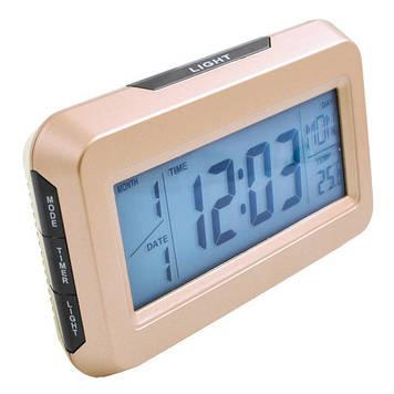 Часы настольные VST Бежевый (2616)