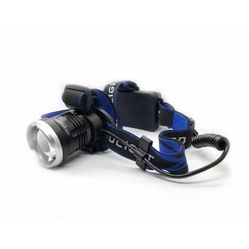 Налобный фонарь Police BL-T24 P50