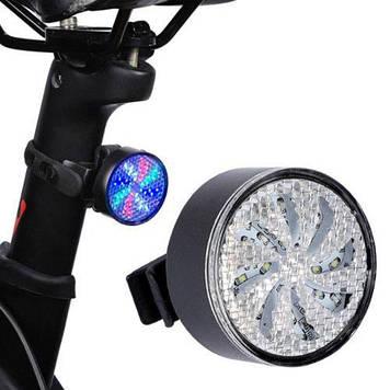 Велосипедний ліхтар AQY-0113